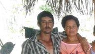Tragična priča o mužu i ženi iz Amazonije koji su poginuli štiteći svoj dom (FOTO)