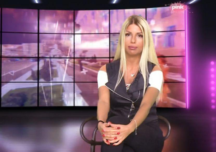 Ivana Šopić, Zadruga 3