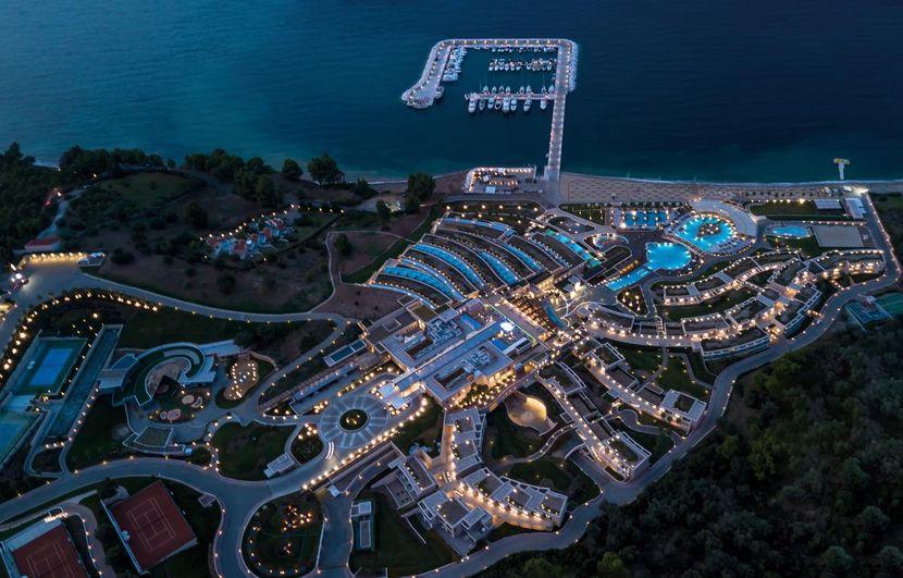 Miraggio, Travelland