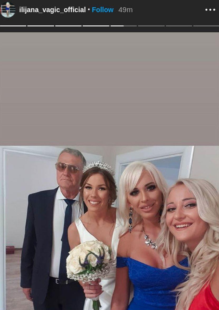 Milijana, Milojko i Ilijana