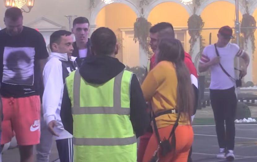 Filip Mijatov, Dejan i Dalila Dragojević