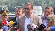 Vučić imao poruku za srpske sportiste: Košarkaši i odbojkašice nam popravljaju ugled, a fudbaleri...
