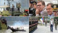 """Održana vojna vežba """"BEGEJ 2019"""": U prisustvu predsednika potpisan sporazum Kine i Vojske Srbije"""