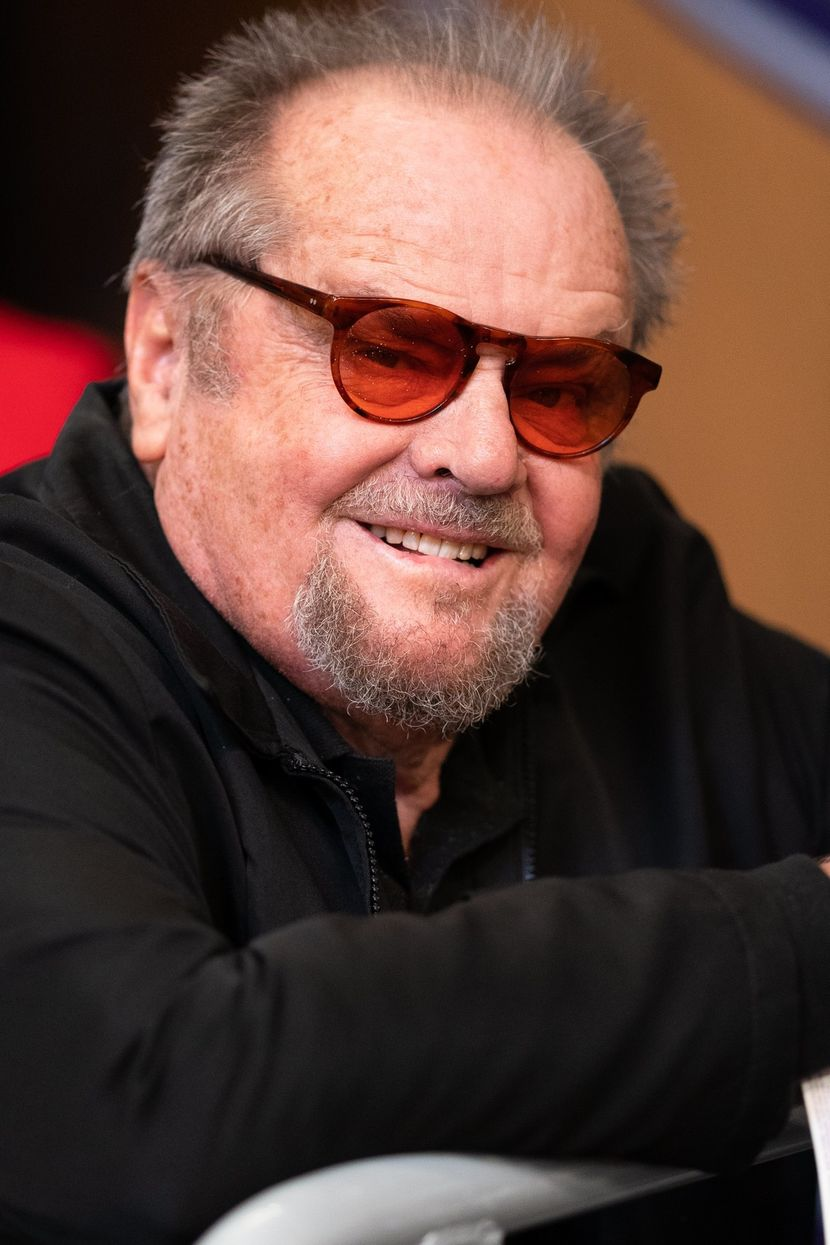 Dzek Nikolson  Jack Nicholson