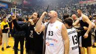 Partizan i Grobari tuguju za Gruom: Reper je navijačima ostavio hit za sva vremena! (VIDEO)