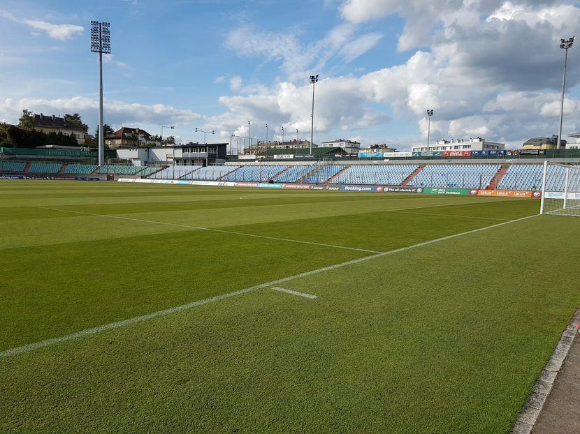 Stadion Luksemburga
