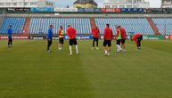 Da li je ovo startnih 11 Srbije u Luksemburgu? Orlovi odradili trening, Tumbaković najavio promene!