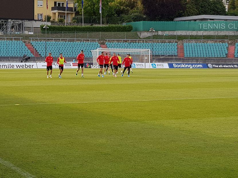 Fudbalska reprezentacija Slovenije