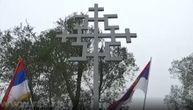Gvozdeni krst za Gvozdeni puk: Potomci pamte i 105 godina nakon krvave bitke na Drini