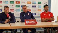 Ko potceni Luksemburg, ne provede se dobro: Tumbaković oprezno najavio novi ispit Orlova! (VIDEO)