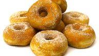 Preukusne sicilijanske krofne koje su prava poslastica, a bez mnogo šećera