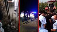 Tigar pobegao iz cirkusa, kad su ga pronašli imao je fatalne posledice (VIDEO)