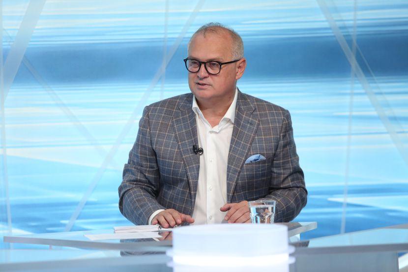 Goran Vesić, Intervju