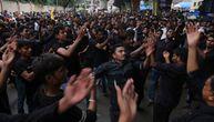 Haos na proslavi šiita: U stampedu više od 30 mrtvih, 100 povređenih (VIDEO)