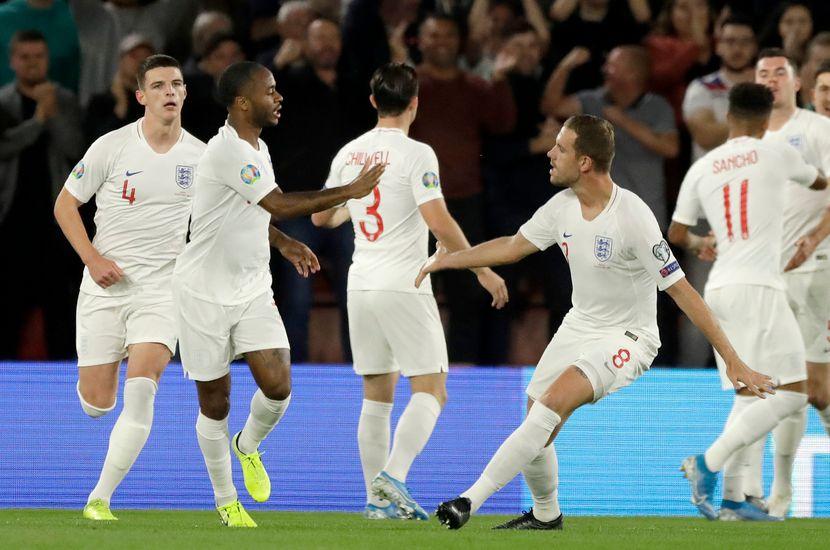 Utakmica, fudbal, Engleska, Kosovo