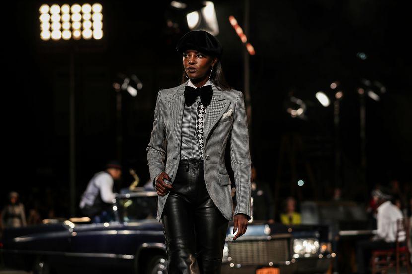 CORRECTION NY Fashion Week Tommy Hilfiger