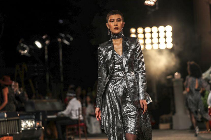 NY Fashion Week Tommy Hilfiger