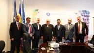 Sastanci sa zvaničnicima u Bukureštu: Palma u dvodnevnoj poseti Rumuniji (FOTO)