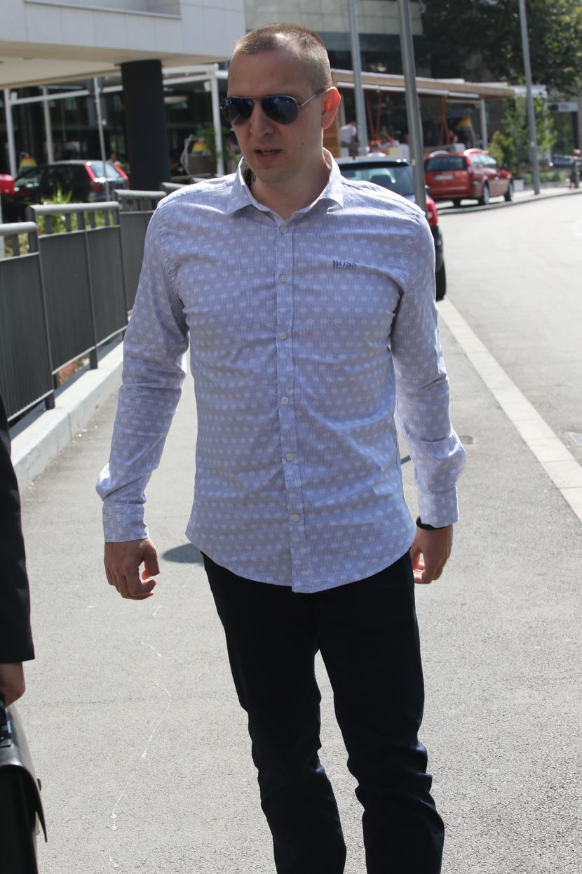 Zoran Marjanović, suđenje