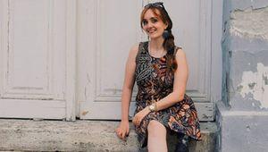 Bojana je ostala bez noge u masakru u Žitištu, seća se svake sekunde: Pogođena je sa 6 metaka