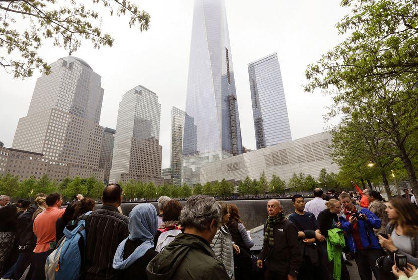11. septembar, godišnjica