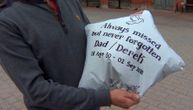 Pustila je balon u sećanje na preminulog oca, ali nije ni sanjala gde će stići: Prešao čak 1.700 km