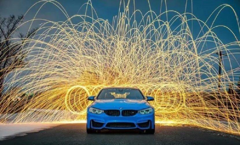 BMW Twitter