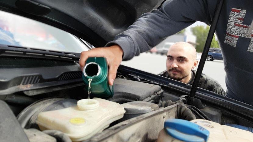 Motor, Motorno Ulje, Ulje, Servis, Mehanicar