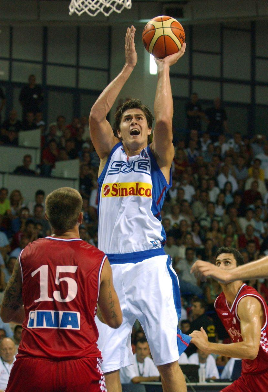 Darko Miličić
