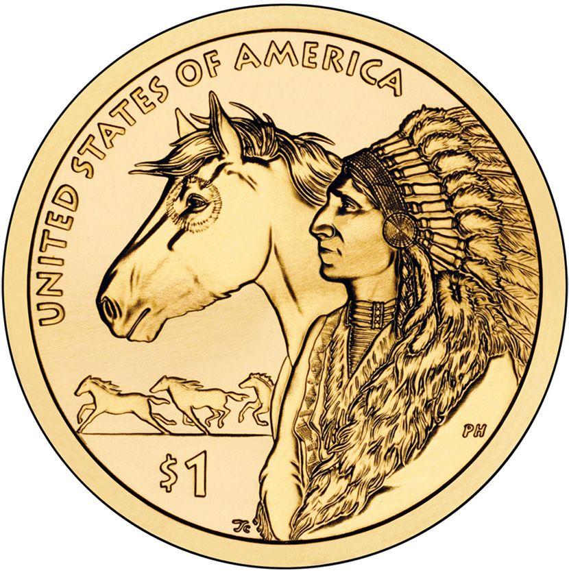 Dolar indijanac