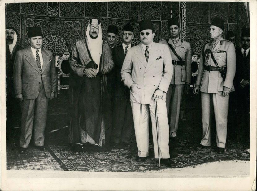 Kralj Faruk