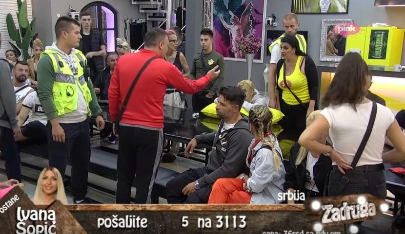 Saška Karan, Gagi Đogani