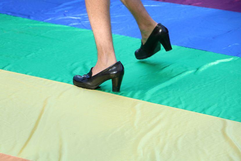 Parada ponosa, gej parada, Prajd, Beograd, Septembar