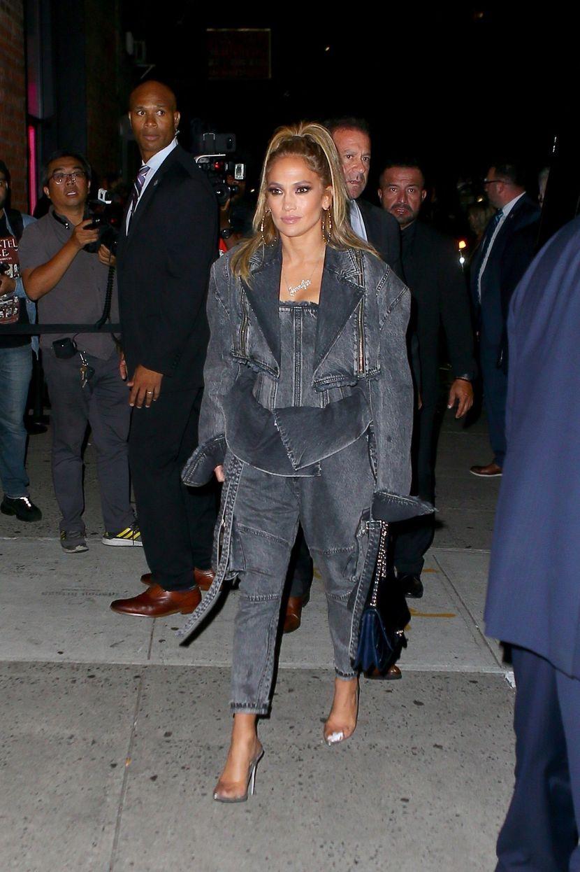 Jennifer Lopez, Dženifer