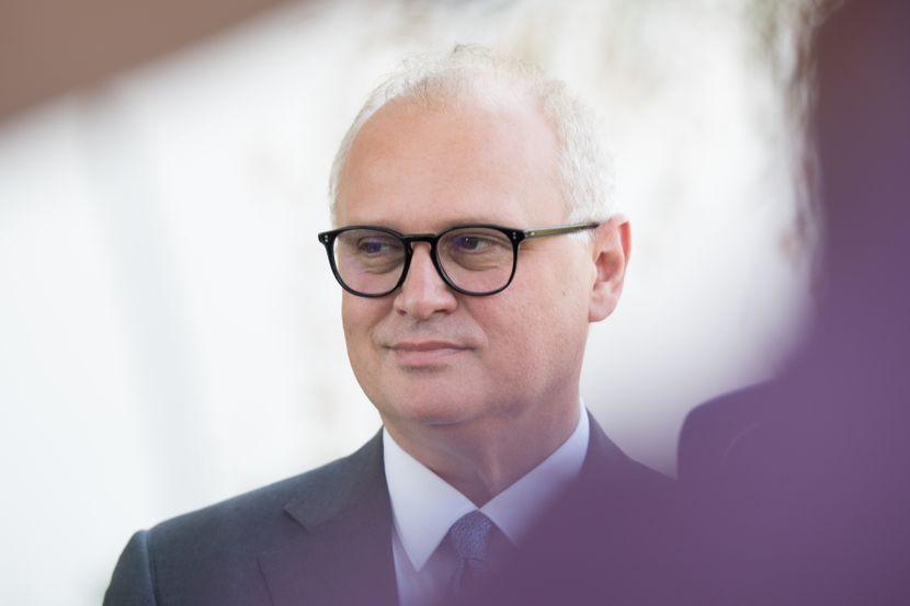 Goran Vesić, Dragan Đilas