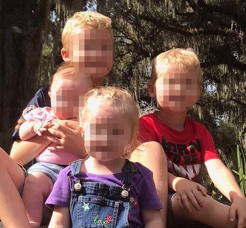 Optužen da je ubio celu porodicu