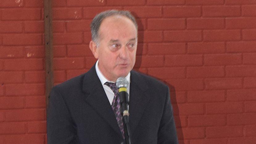 Dobrivoje Jelić direktor škole Barajevo