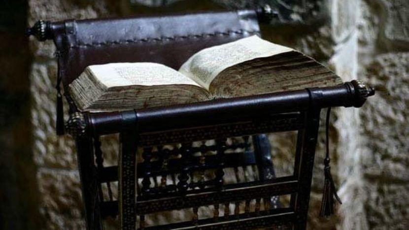 Manastir Visoki Dečani, dečanske knjige