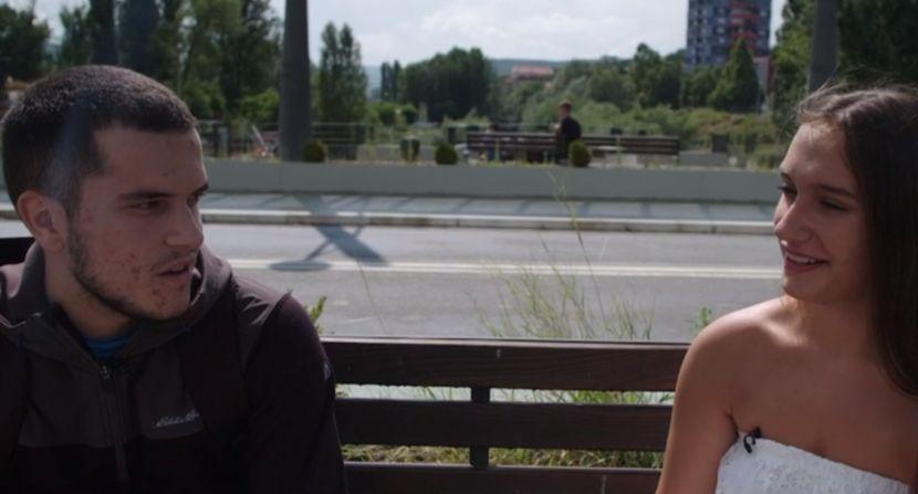 Kosovo reportaža BBC