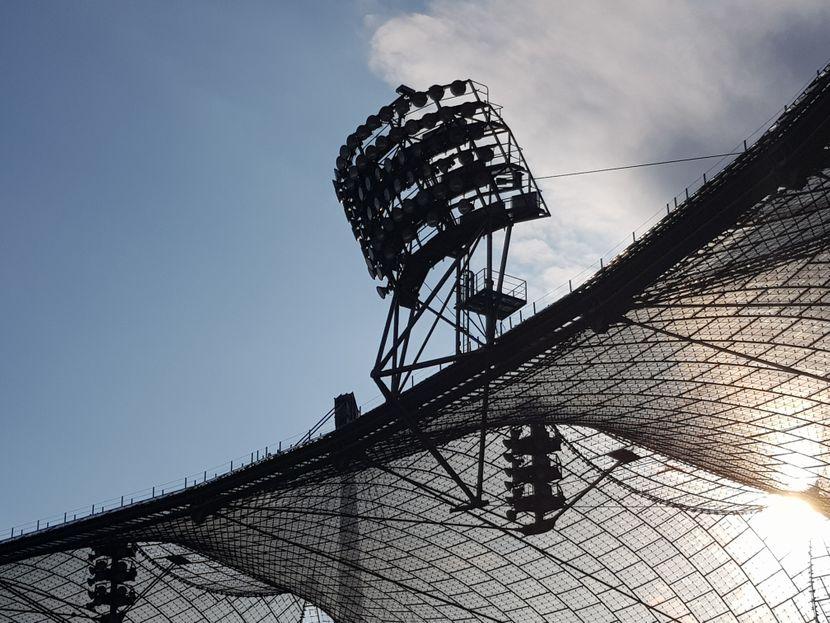 Olimpijski stadion u Minhenu