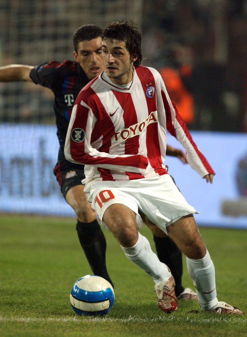 FK Crvena zvezda 2007