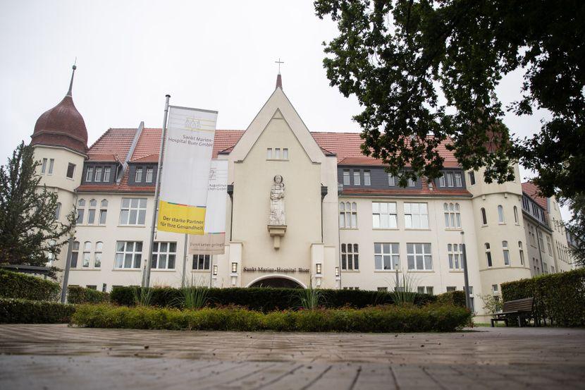 Bolnica Sveta Marija u Gelsenkirhenu