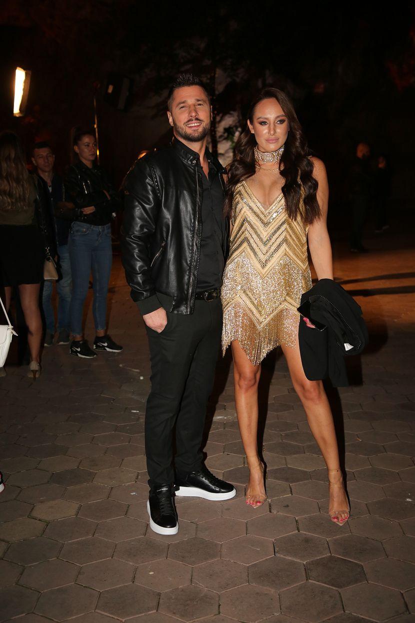 Luna i Marko, TV Pink rođendan, 25 godina