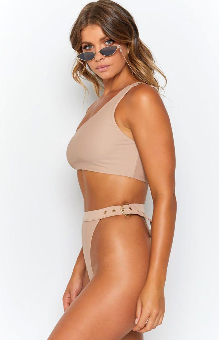 Cabana Bikini Bottoms