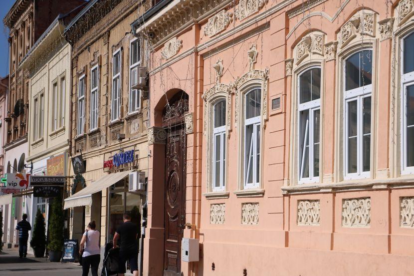 Sremska Mitrovica ukrasi