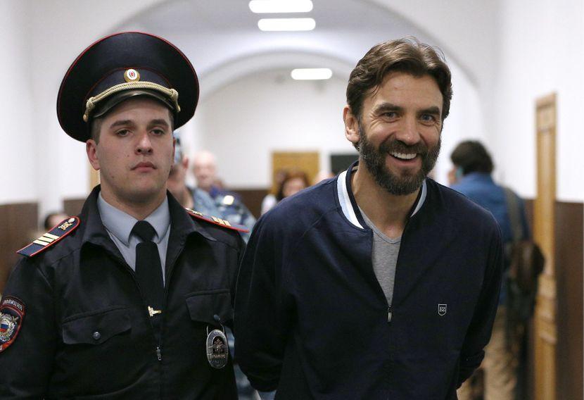 Mikhail Abyzov
