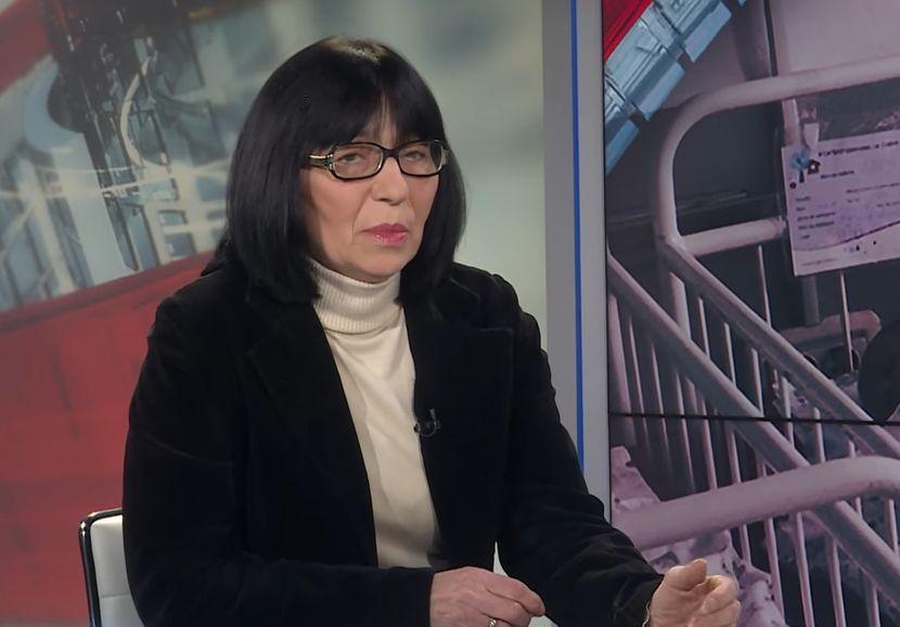 Mirjana Novokmet, Nestale bebe
