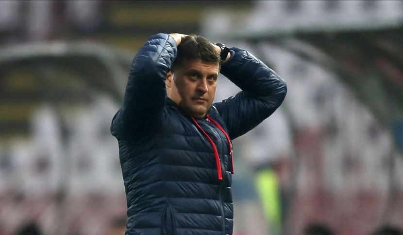Vladan Milojević, FK Crvena zvezda