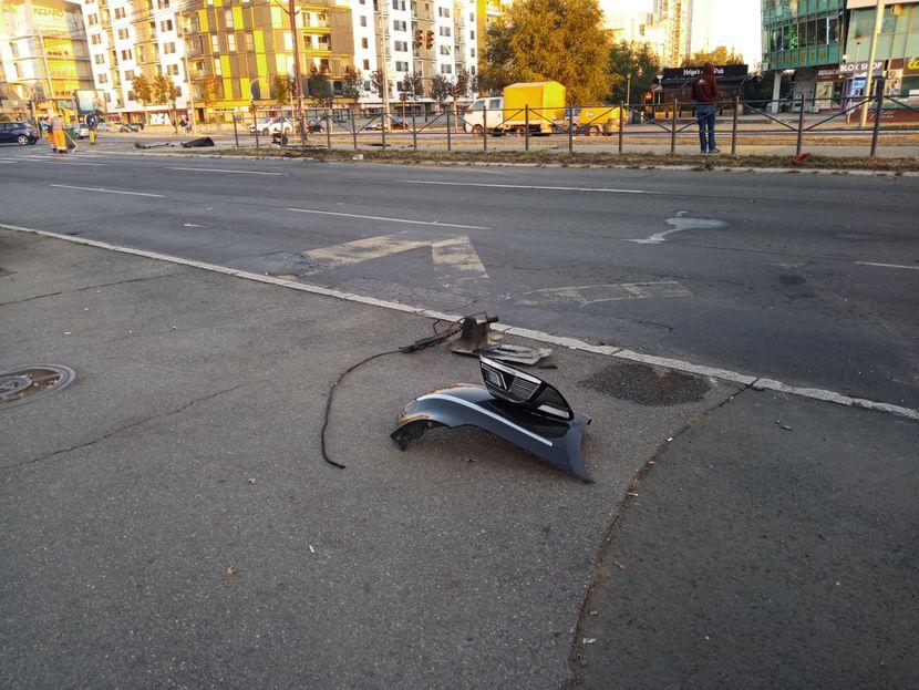 saobraćajna nesreća jurija gagarina gandijeva