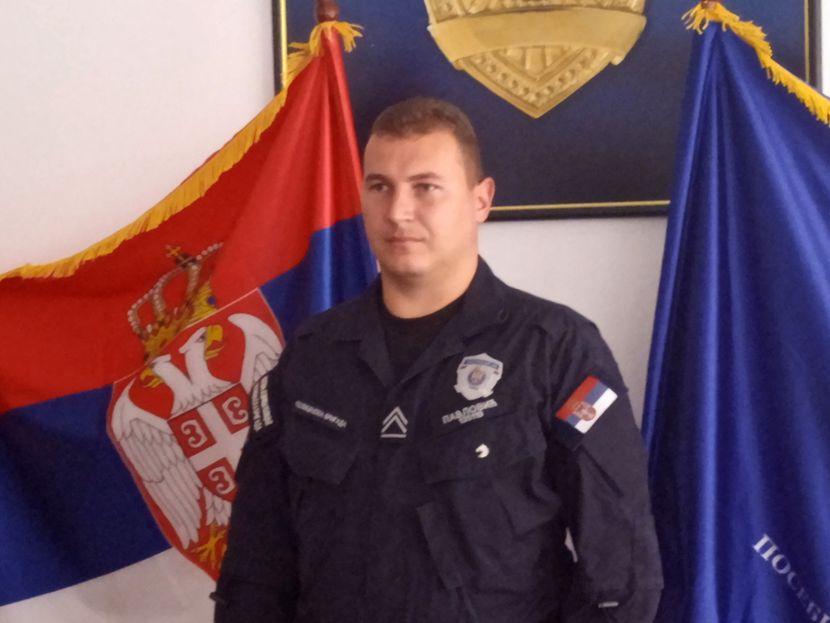 Nemanja Pavlovic